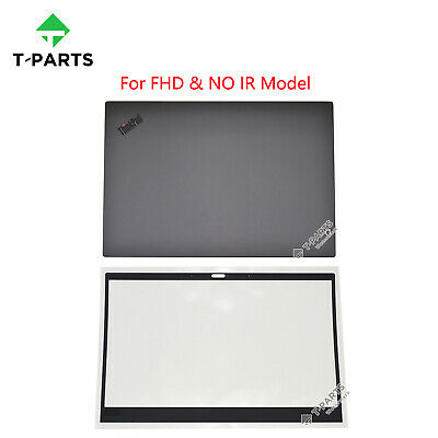 NEW FOR LENOVO ThinkPad X1 Carbon 6th Lcd Bezel Screen Cover
