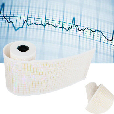 80mm*20m Thermal Printing Paper For ECG EKG Machine patient Monitor Hospital