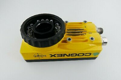 Cognex In-Sight 5100 Smart Machine Vision Camera IS5100-10 revF
