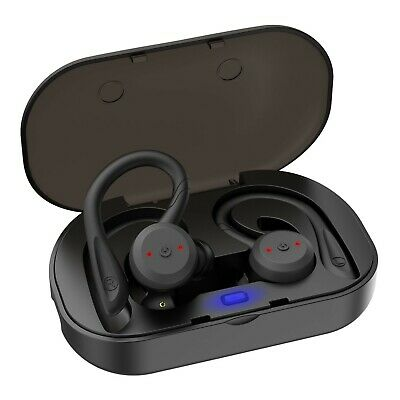Auricolari Bluetooth Noziroh Beats Originali True Wireless Earbuds Senza  Fili HD 1cecb8bea6f4
