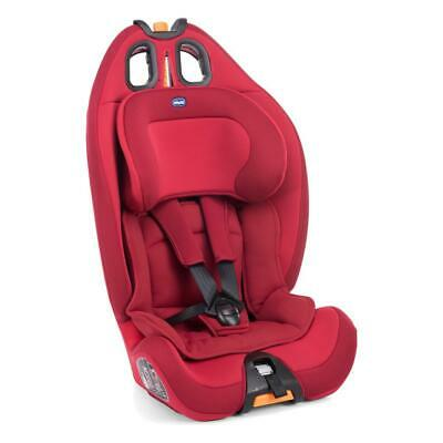Chicco Kindersitz Gro-Up GR.1/2/3 Kinderautositz Kinderwagensitz Kopfstütze