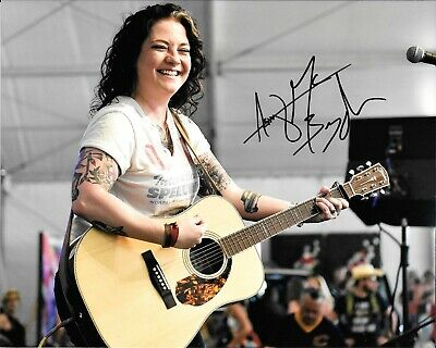 Ashley McBryde  Country Music  Autographed / Signed Photo
