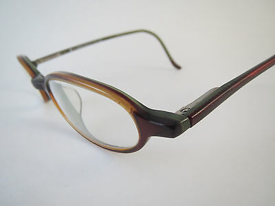 d8609071cc0 Neostyle College Eyeglass Frames Mod 207 554 Made in Italy 45-20 140mm
