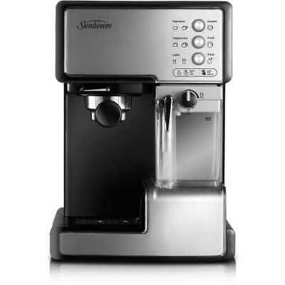 Sunbeam Cafe Barista Coffee Machine - EM5000