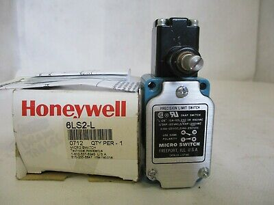 New Honeywell 6Ls2-1 Limit Switch
