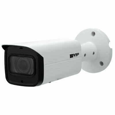 Vip Vision 2Mp Professional Ip Fixed Lens Mini Bullet Camera With 4 Year Wty
