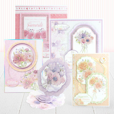 IDEAL GIFT new MC CRAFTERS  {2 FOR 1 }PEARL COLLECTION - BUNDLE 4