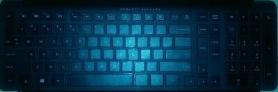 0d60dc88e7d GENUINE HP WIRELESS Keyboard RK713A Keyboard Only No USB Receiver ...