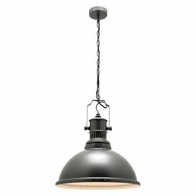 NEW Mercator Gladiator Pendant Light