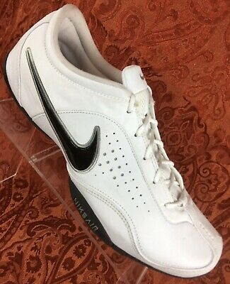 12 Sneakers Size Air 6e Nike Shoes Leather Mens Series Athletic dxBeCo