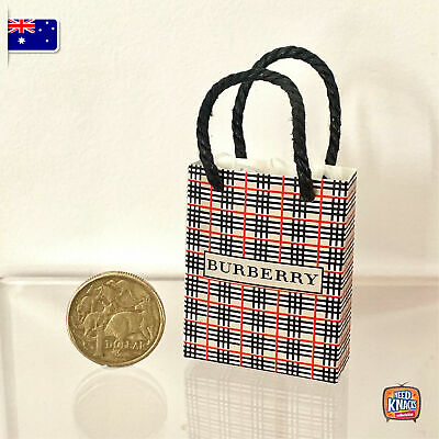 Little Shop Mini Collectables - Paper Bag B | Add To Your Coles Minis Collection