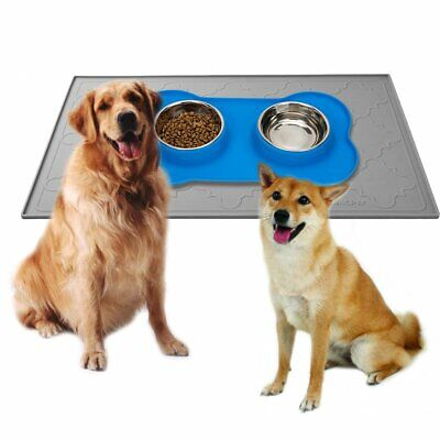 Pack of 2 - Reusable Washable Large Dog /Puppy Training Travel Pee Pads -34x36""