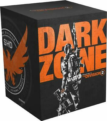 Tom Clancy's The Division 2 The Dark Zone Edition (PlayStation 4)