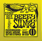 Ernie Ball Beefy Slinky Electric Guitar Strings (11-54)