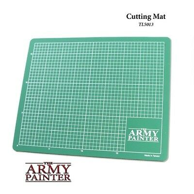 The Army Painter - d'auto-guérison Cutting Mat