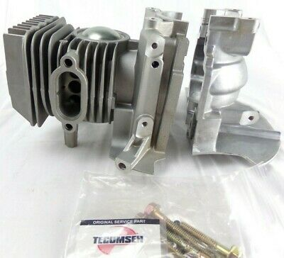 GENUINE TECUMSEH CYLINDER Assembly, RPL 250296A - Part# 250305, New In Box!
