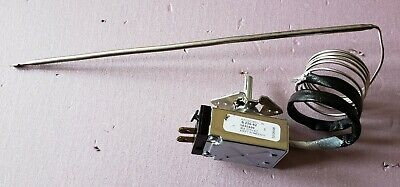 Garland oven thermostat temp range 175-550 part #1032400