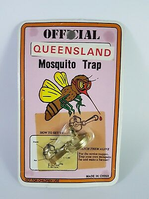 Official Queensland Mosquito Trap
