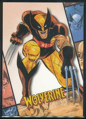 2009 X-Men Origins Wolverine Archives Trading Card #A2 Wolverine