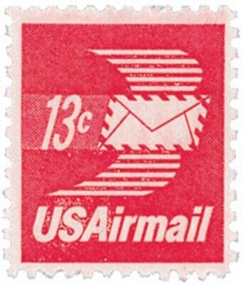 C79 - Letter - US Mint Airmail Stamp
