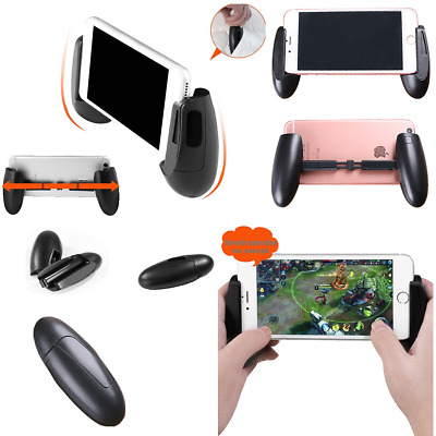 Foldable Handle Pocket Mini Game Joystick Joypad Touchscreen Gamepad Controller