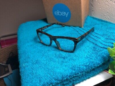 275b2344d7 Used Nine West NW5106 218 Tortoise   Gold Eyeglasses 50mm with Case   Cloth
