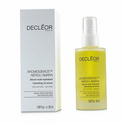 Decleor Aromessence Neroli Amara Hydrating Oil Serum-Dehydrated Skin-Salon  50ml