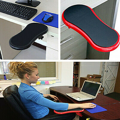 180-degree Rotation Wearable Comfortable Computer Hand Pallet Bracket for Office