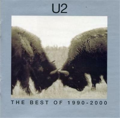 U2 - The Best Of 1990 -2000 & The B-sides 2CD - Greatest Hits