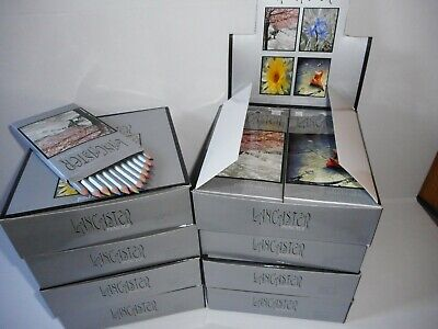 Wholesale Joblot 96 packs of colouring pencils, artist, school, hobby pencils