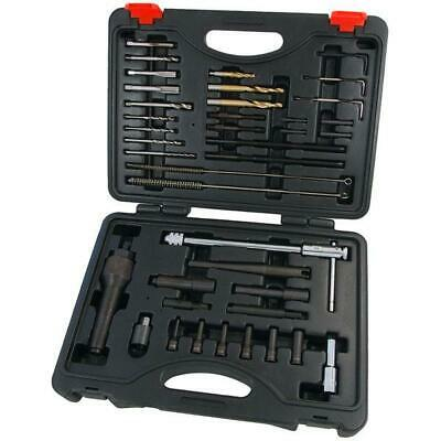 CT4657 Glow Plug Removal Master Kit, 8mm & 10mm Damaged & Broken Extractor
