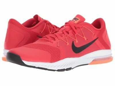 097f9d3ed6b Nike Zoom Train Complete Training Shoes MENS Size 13 RED 882119-600  110