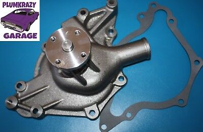 Chrysler Valiant Small Block V8 Water Pump Early Cast Iron Ap6 Vc Ve Vf Dodge