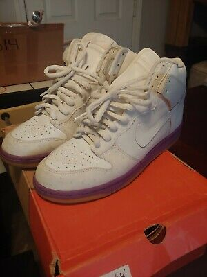 great fit 0b476 8b2cb 2005 Nike Dunk High Deluxe