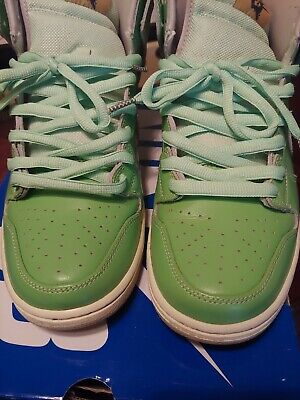 the latest f073a 6ef83 NIKE DUNK HIGH PREMIUM SB STATUE OF LIBERTY Size 10