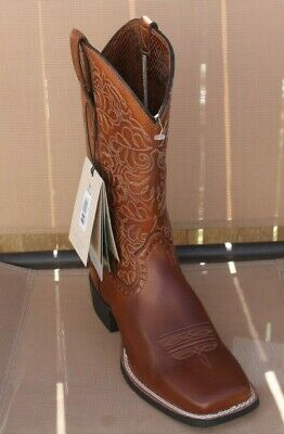 e7af2cdcb32 ARIAT WOMEN'S ROUND Up Rio 11 Inch Performance Western Boot 10025038 ...