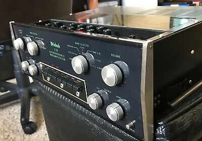 Mcintosh C28 Stereophonic Preamplifier
