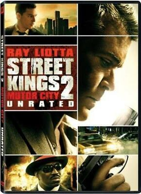Street Kings 2: Motor City -- UNLIMITED SHIPPING ONLY $5