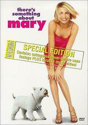 There''s Something About Mary (Widescreen/ Special Edition)