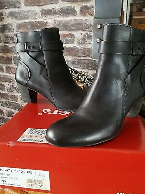 d4e1d73b8899 BOTTINES KICKERS   40   41  setop   cuir  low boots - EUR 29
