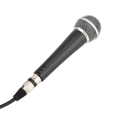 SM-58 Dynamic Microphone Vocal Wired Recording Cardioid Microphones InstrumentGS