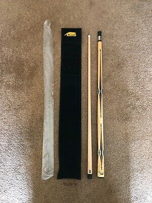 Predator Special Edition American 9 Ball Pool Cue Uni-Loc with New Z-3 Shaft