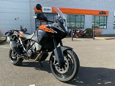 Ktm 1050 Adventure, 2015, Great Condition, Fsh, Finance Available