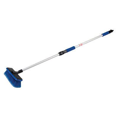Silverline Telescopic Car Cleaning Brush