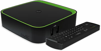EMTEC ECLTVF400 Movie Cube F400 The TV Box And Smart TV/Streamer - HDD Recorder