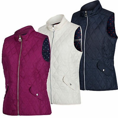 Regatta Cressida Womens Bodywarmer Lightly quilted Gilet Waistcoat