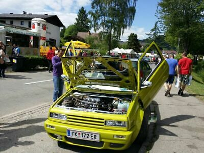 LSD Doors golf 2 original