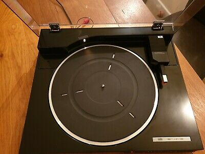 Sony PS LX520 Linear Tracking Turntable