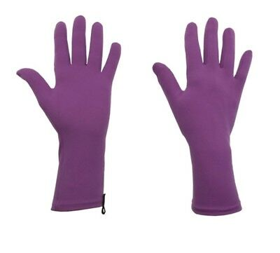 Foxgloves Original Ladies Garden Gloves Purple Size M