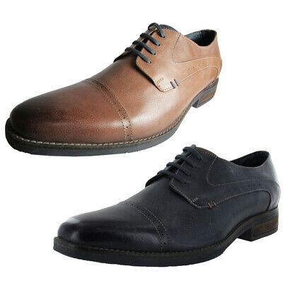 272f888b28b STEVE MADDEN MENS P-Elvin Lace Up Casual Oxford Shoe
